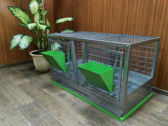 Продаю:  клеток для кроликов
