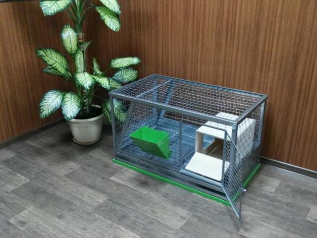 Продаю:  клеток для кроликов фото2