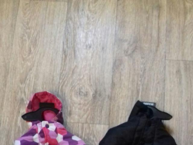 Продаю: комбинезончики для маленьких модников фото3
