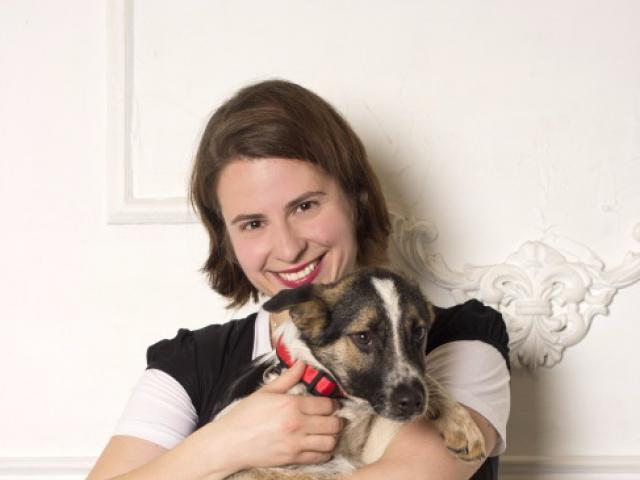 Отдам в дар: Красивый щенок Дунай в хорошие руки фото2